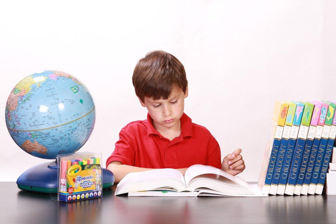 Как научить ребенка порядку?