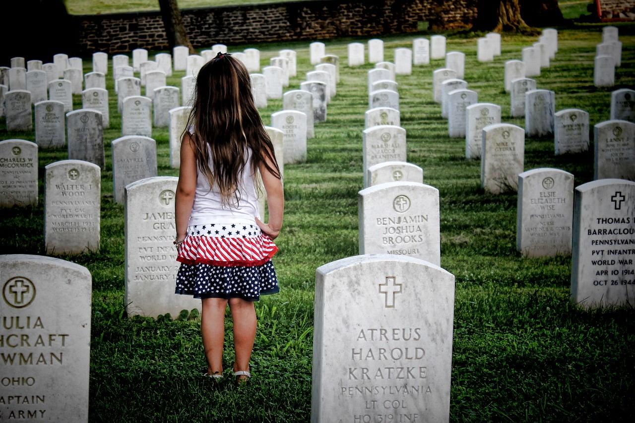 Как ребенку рассказать о смерти родственника.