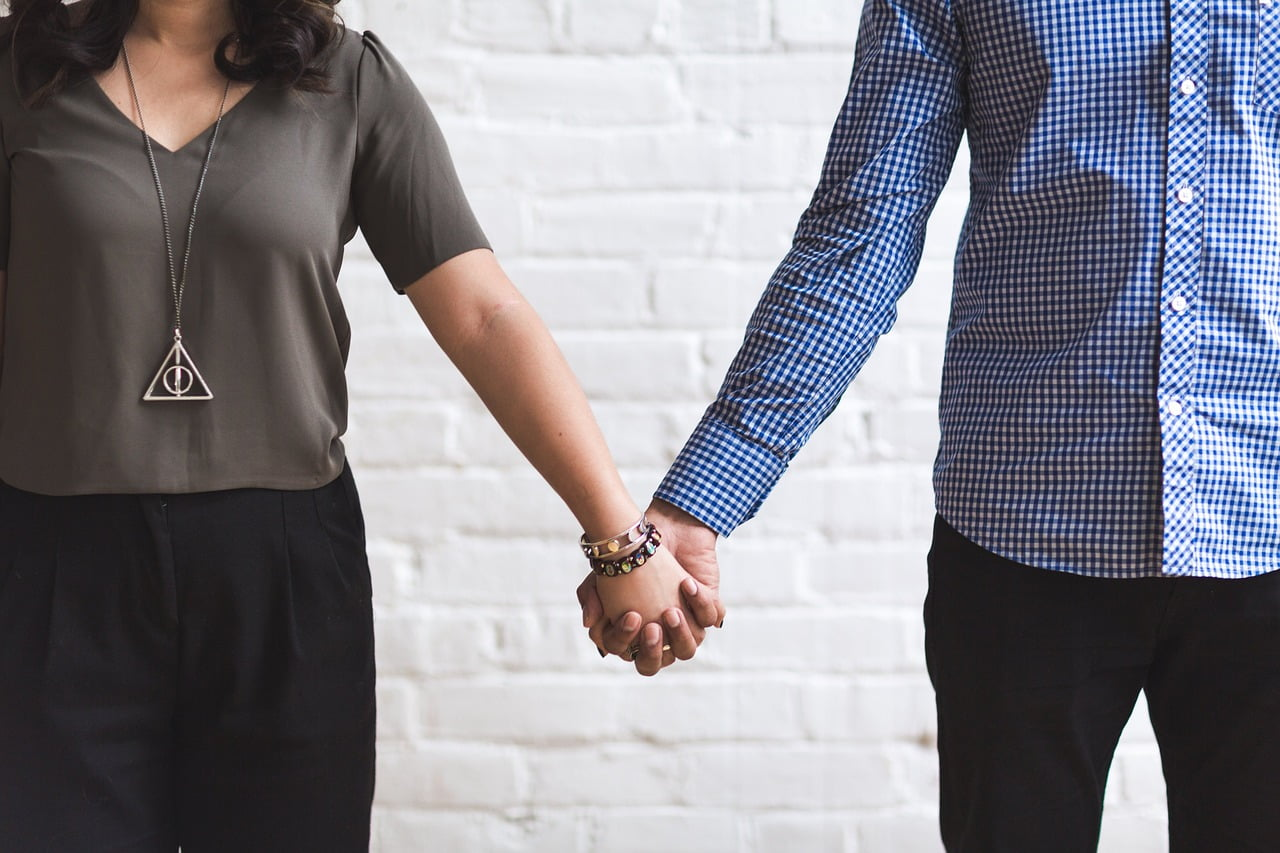 В чем залог счастливого брака?