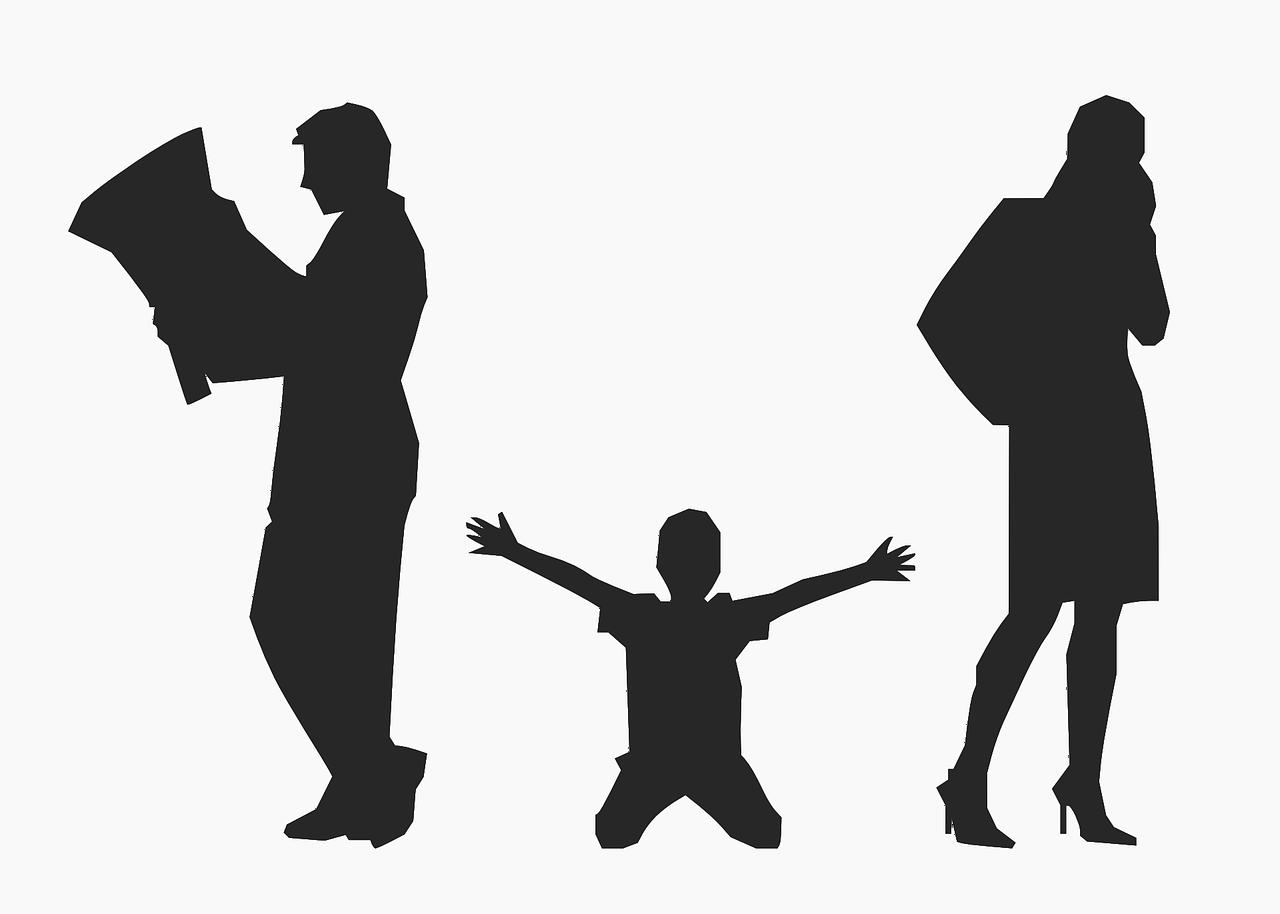 Брак ради ребенка. Какие последствия для ребенка?