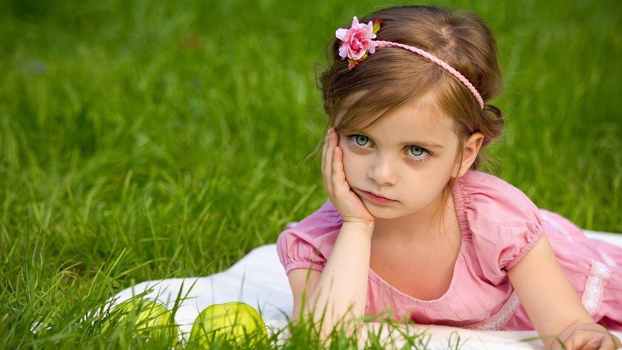 Какой у вашего ребенка темперамент?