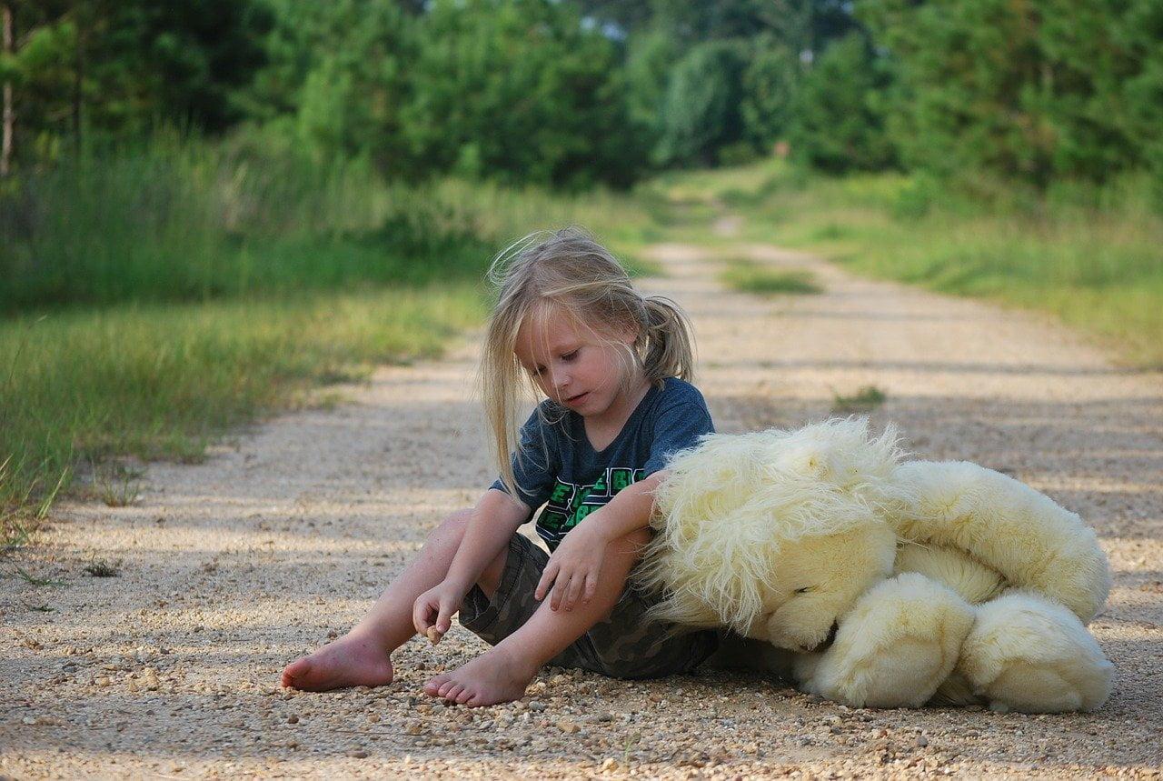 Трудный ребенок — «подарок» природы или результат воспитания?