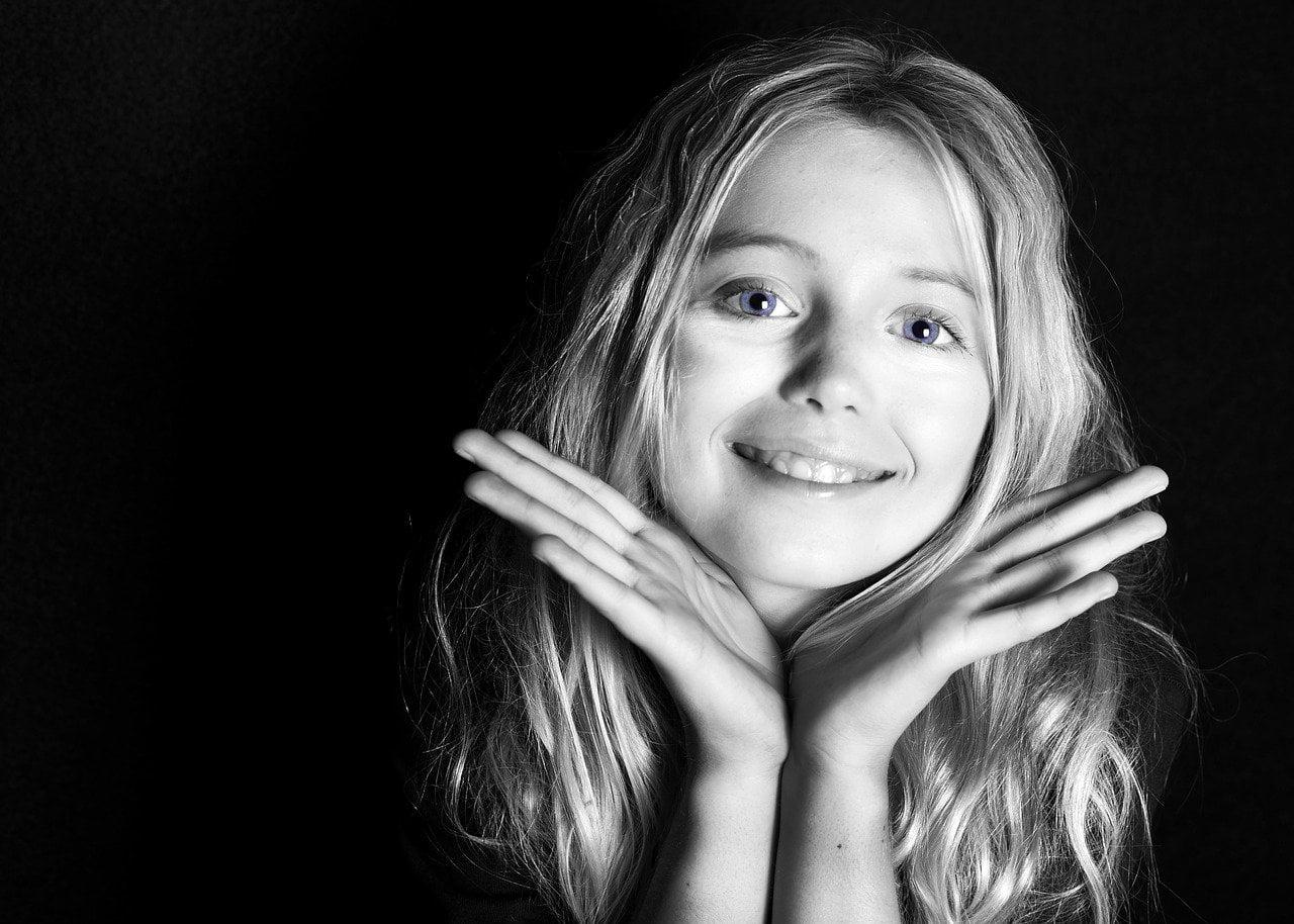 Как привить ребенку позитивное мышление?